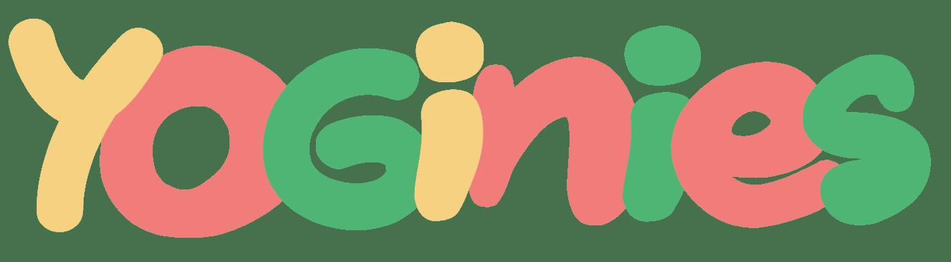 Yoginies Logo