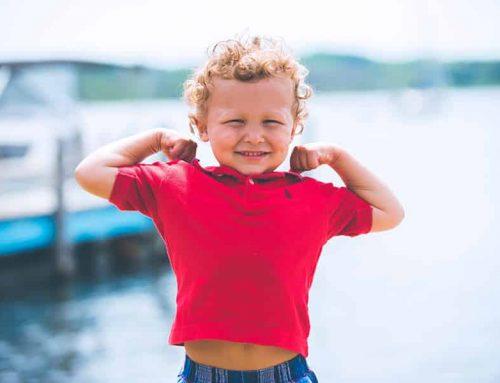 Yoga macht Kinder stark – 9 Gründe die dafür sprechen