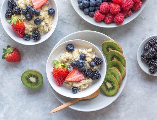 Schnelle gesunde Frühstücksideen für Kinder