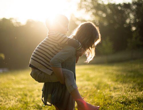 7 Tipps zur Stärkung des Immunsystems von Kindern