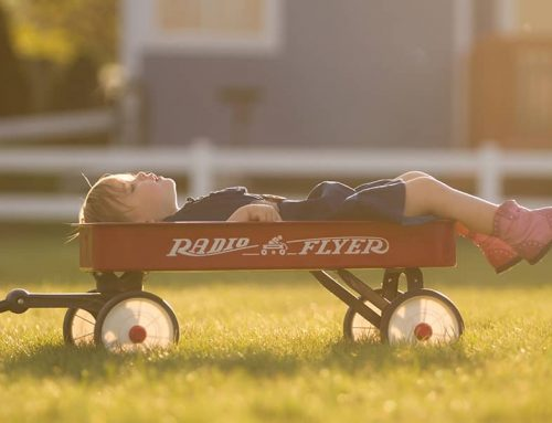 Positive Effekte von Traumreisen für Kinder