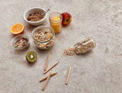 Frühstücksideen für Kinder: Das richtige Müsli
