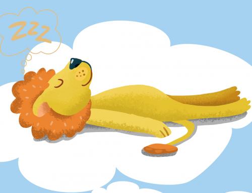 5 Einschlafhilfen für Kinder